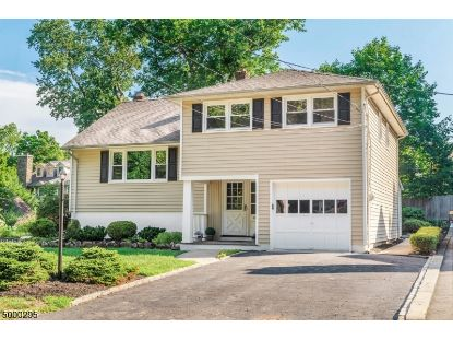 45 MICHIGAN AVE  Summit, NJ MLS# 3652062