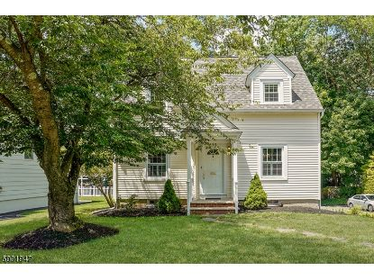 119 ASHWOOD AVE  Summit, NJ MLS# 3652442