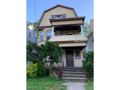 118 MAPES AVE  Newark, NJ MLS# 3653099