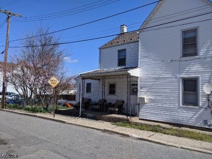 185 HUDSON ST  Phillipsburg, NJ MLS# 3653195
