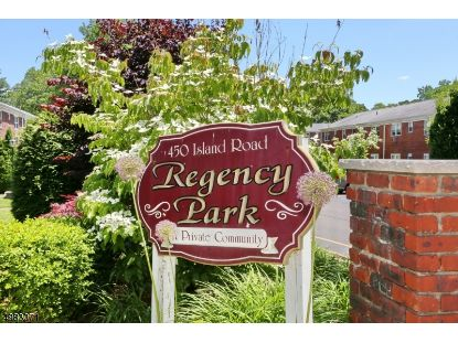 77 REGENCY PARK  Ramsey, NJ MLS# 3653224