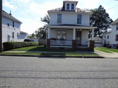 410 FIRTH ST  Phillipsburg, NJ MLS# 3653978