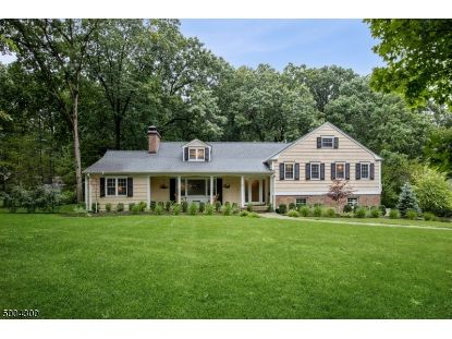 32 WINDSOR PL  Essex Fells, NJ MLS# 3654288