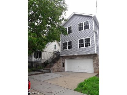 25-27 YATES AVE  Newark, NJ MLS# 3654710