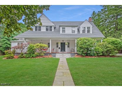 27 OAK LN  Essex Fells, NJ MLS# 3655669