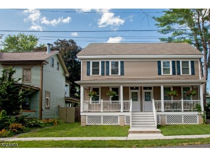 11 6TH ST  Frenchtown, NJ MLS# 3656173