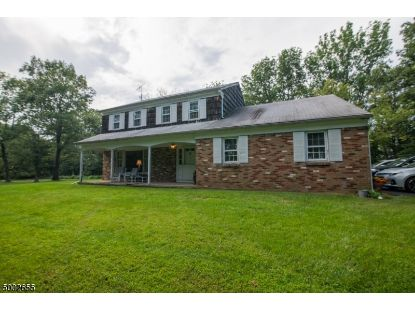 1 BERK LN  Lebanon Twp, NJ MLS# 3659720