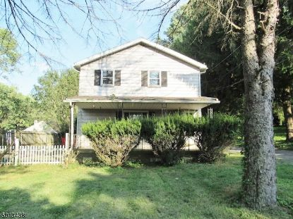 494 BELLIS RD  Holland Township, NJ MLS# 3661293