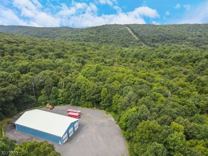 265 Mount Bethel Rd  Mansfield Twp, NJ MLS# 3661544