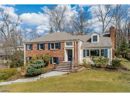 44 DRUM HILL DR  Summit, NJ MLS# 3663855