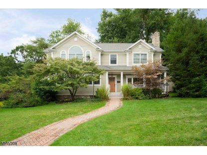 47 Twombly Drive  Summit, NJ MLS# 3663984