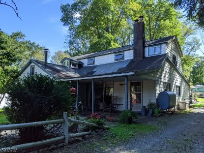 496 BELLIS ROAD  Holland Township, NJ MLS# 3664094