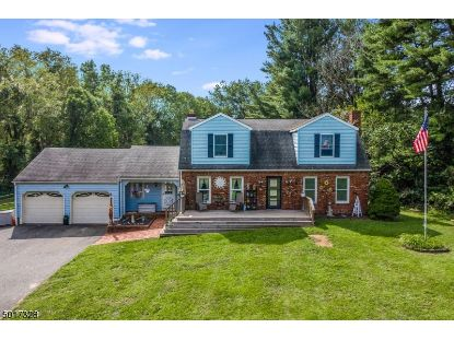 609 LITTLE YORK-MT PLEAS  Holland Township, NJ MLS# 3664896