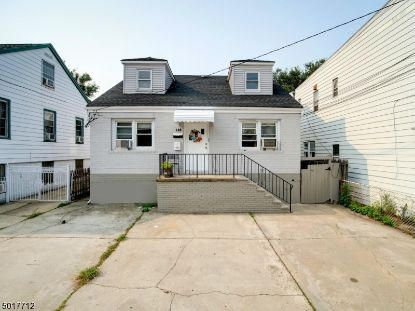 115 WILLIAMS AVE  Jersey City, NJ MLS# 3665715
