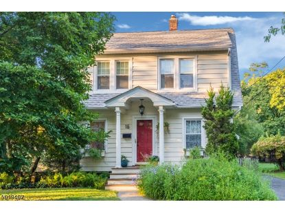 15 HAWTHORNE AVE  Morris Plains, NJ MLS# 3666828