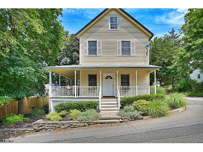 7 JACKSON AVE  Gladstone, NJ MLS# 3667001