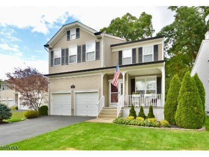 10 INDIAN SPRING DR  Jefferson Township, NJ MLS# 3667140