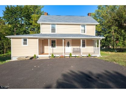 697 RIEGELSVILLE RD  Holland Township, NJ MLS# 3667166