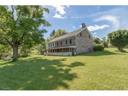 225 SPRING GARDEN ROAD  Holland Township, NJ MLS# 3669147
