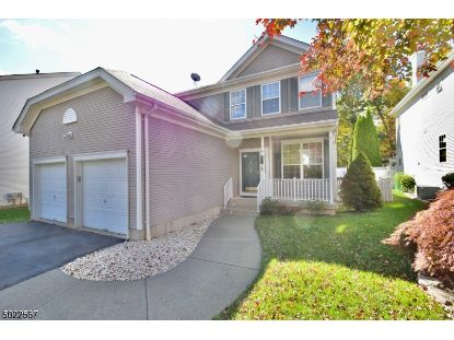 5 N Glen Circle  Jefferson Township, NJ MLS# 3669855