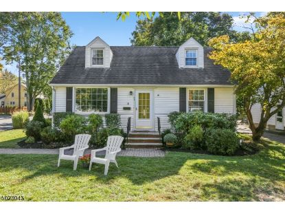24 Central Ave  Morris Plains, NJ MLS# 3670194