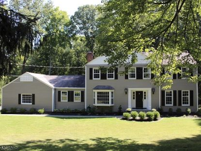9 GLEN GARY DR  Mendham, NJ MLS# 3670398