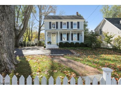 36 W MAIN ST  Mendham, NJ MLS# 3670653