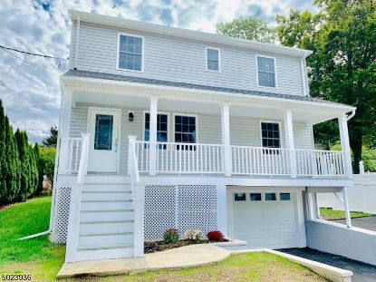 12 REDWOOD LN  Jefferson Twp, NJ MLS# 3670986