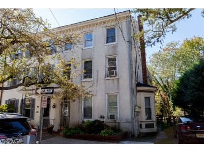 47 CLINTON ST  Lambertville, NJ MLS# 3671064