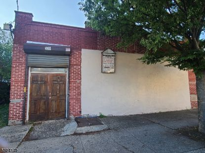 507-509 S 12TH ST  Newark, NJ MLS# 3671305