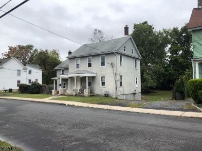 261 W MAIN ST  Bound Brook, NJ MLS# 3672048