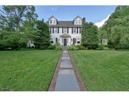 20 BIRCH LN  Millburn, NJ MLS# 3672063