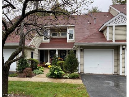 5 DAVENPORTS MILL CT  Jefferson Township, NJ MLS# 3672107