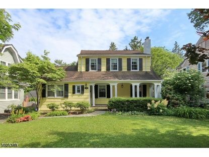 116 WELLINGTON AVE  Millburn, NJ MLS# 3672232