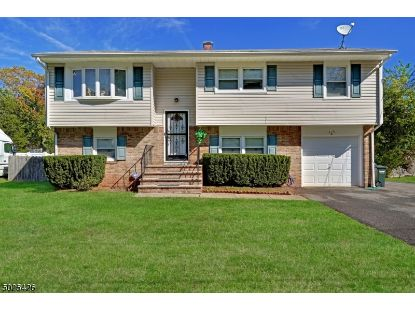 125 BERGER ST  Franklin Twp, NJ MLS# 3672267
