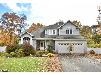 5654 BERKSHIRE VALLEY RD  Jefferson Township, NJ MLS# 3673138