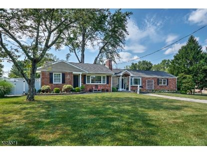2 ADAMS PL  Mendham, NJ MLS# 3673334