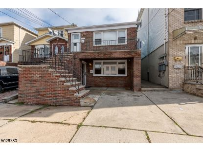 506 LIBERTY AVE  Jersey City, NJ MLS# 3673463