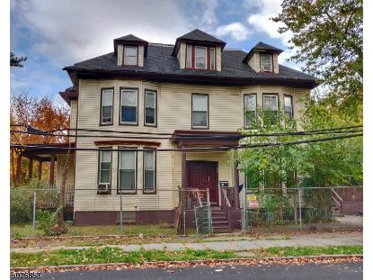 340-342 13TH AVE  Newark, NJ MLS# 3673517