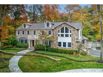 4 FOREST DR  Mendham, NJ MLS# 3673637