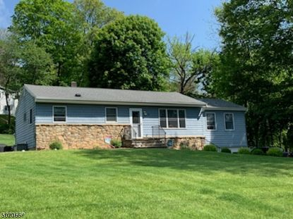 117 HILLSIDE TER  Lebanon Twp, NJ MLS# 3673643