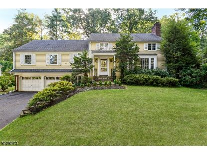 16 SWEETBRIAR RD  Summit, NJ MLS# 3673723