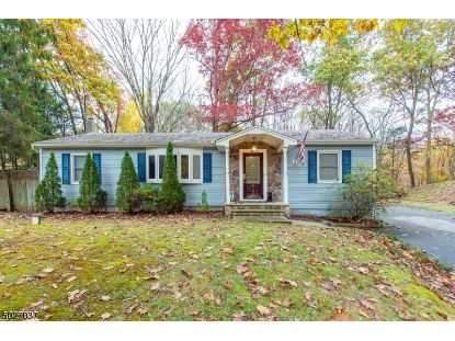 5154 BERKSHIRE VALLEY RD  Jefferson Township, NJ MLS# 3673777