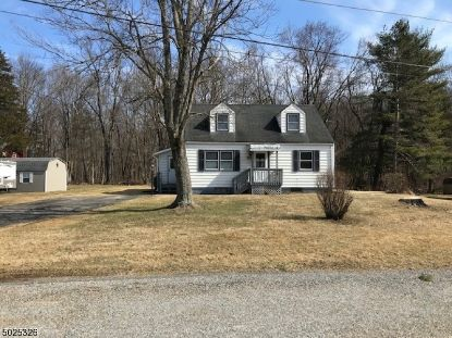 107 W LAKEVIEW RD  Andover, NJ MLS# 3673870