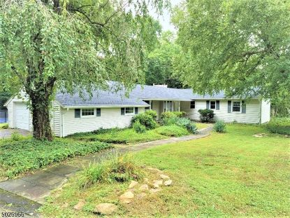 15 DOGWOOD DR  Mendham, NJ MLS# 3674081