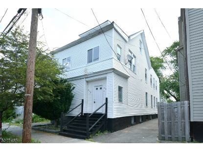 314-316 S 10TH ST  Newark, NJ MLS# 3674155