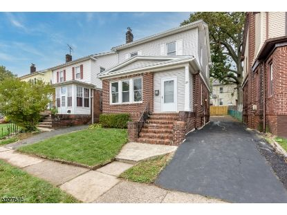 27 WARWICK ST  East Orange, NJ MLS# 3674310