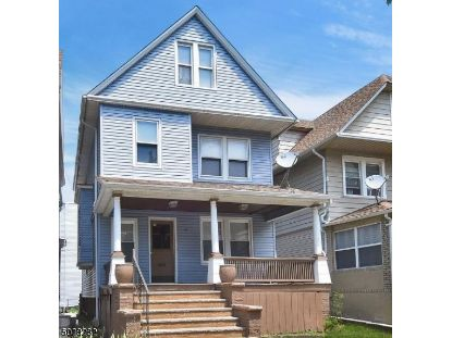 52 CLIFFORD ST  East Orange, NJ MLS# 3674907