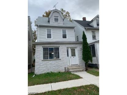 28 TELFORD ST  East Orange, NJ MLS# 3674982