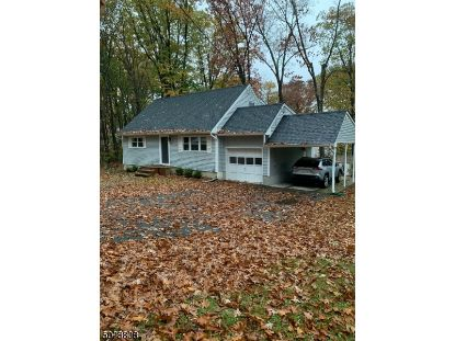 92 BROOKLYN RD  Stanhope, NJ MLS# 3675350